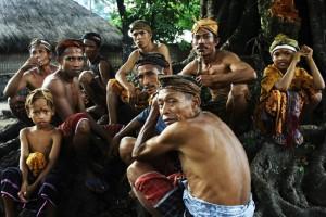 Sasak People
