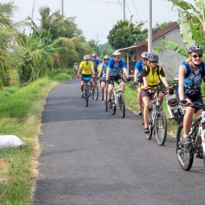 GOLONG BIKING TOUR
