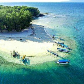 Gili Nanggu Islands
