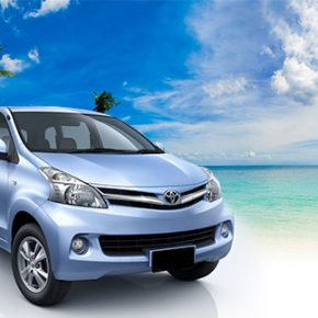 Lombok Car Hired