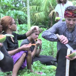 Local's Experience in Setanggor Village