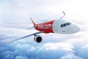 Air Asia Lombok – Perth