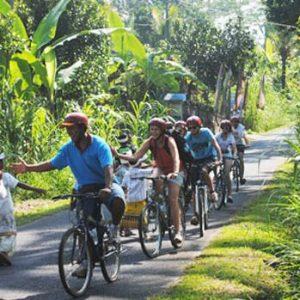 lombok bike
