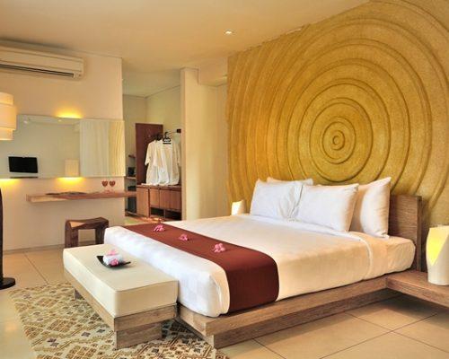 neima bedroom 1 - room