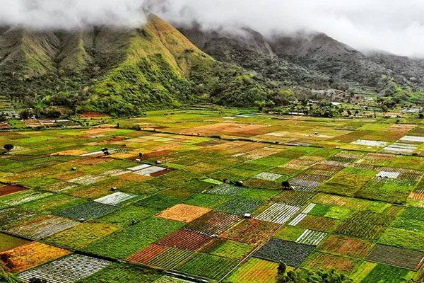sembalun valley