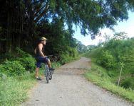 biking-route